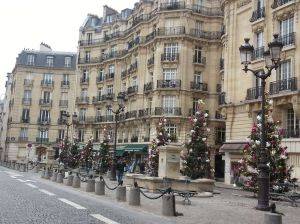 Rue Saint Jacques and my dream apartments