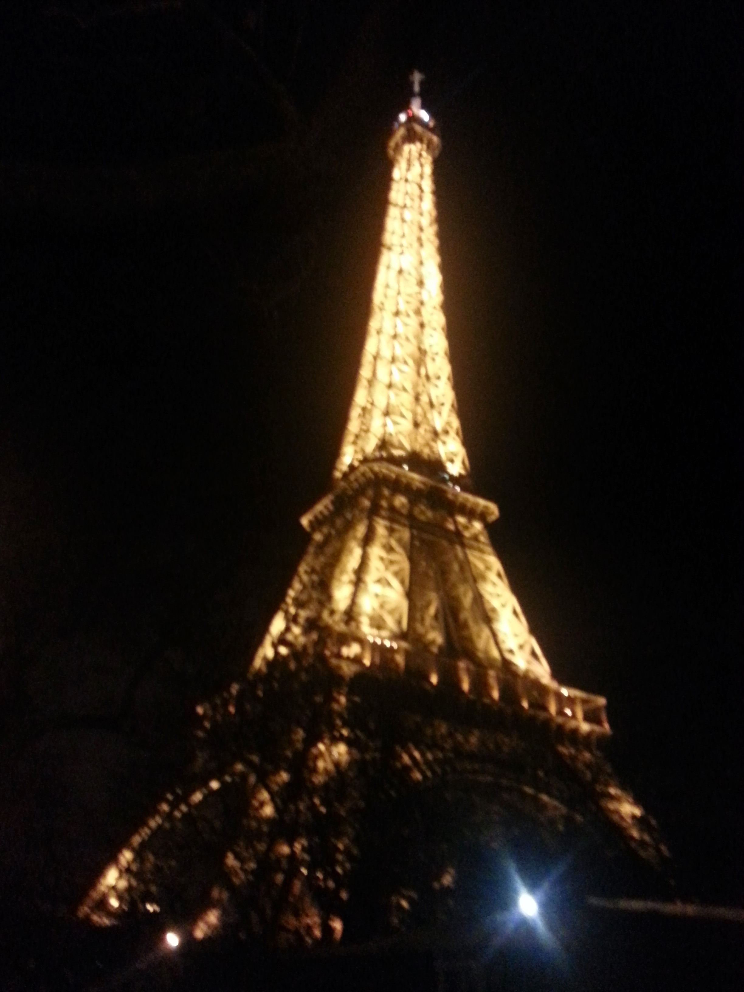 New Years Eve At The Eiffel Tower Revivaldreams